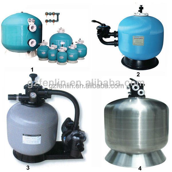 Wholesale Sand Filter Tank Price,Fibreglass And Stainless Steel ...