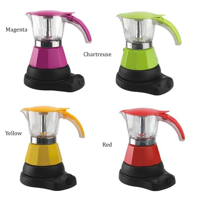 Coffee Maker Moka Pot : Moka Espresso Coffee Maker Moka Pot Electric Stove Top Moka Coffee Maker - Buy Moka Coffee Maker ...