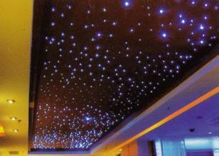 Plafoniere Soffitto Fai Da Te : Fai da te kit soffitto stella pmma fibra ottica cielo stellato