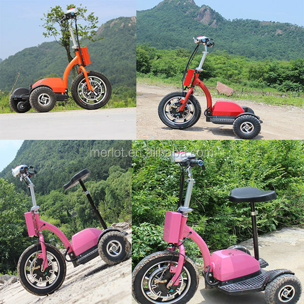 New Arrival 3 Wheeler Electric Powered Garden Cart Parts With ...