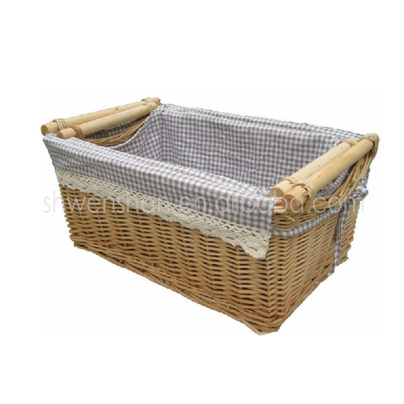 Handmade Seagrass Baskets : Baskets for bathroom storage with excellent photo in
