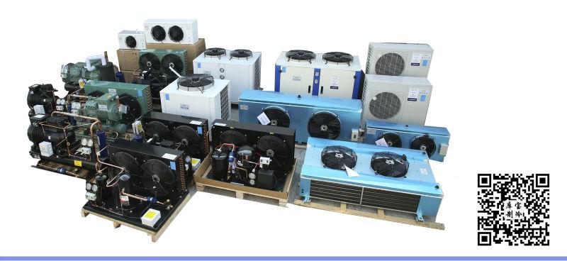 Bitzer koelcompressor 4DES-7Y