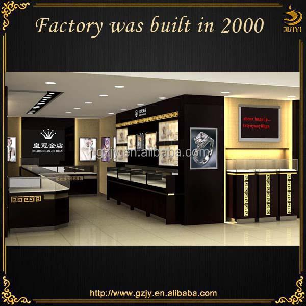 interior design ideas jewellery shops online