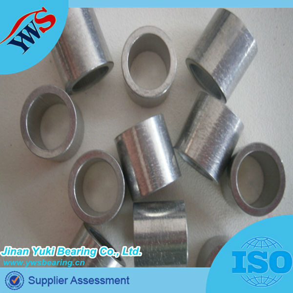 skateboard bearing spacer. material 3d printer bushing skate shoes bearing spacer bronze 8x12mm skateboard