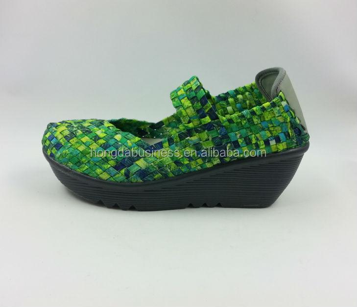 Chaussures à élastique femme lVqWca