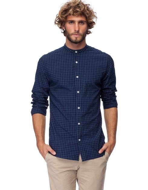 plaids shirt designs for mencotton fabric mens dress
