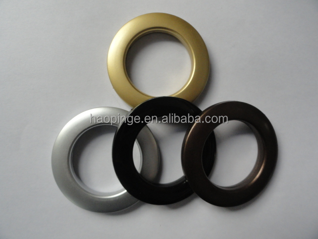 Plastic Rings For Curtains,curtain Rings Hooks Clips,eyelet For Curtains