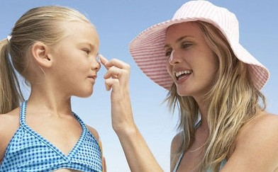 Professional Organic Sunscreen Brand Makeup