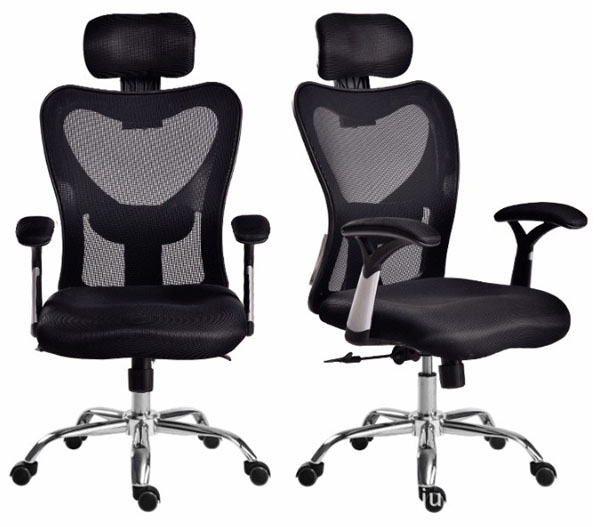 Chinese Cheap Modern Fabric Executive Revolve Office Chair