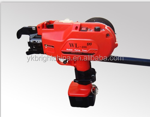 Automaical Rebar Tying Machine's Battery With Ce --hot Sale High ...