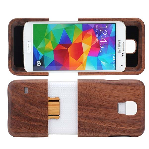low priced c3719 2d5a2 Luxury Hard Case Wood Case Cover For Samsung Galaxy S5 Mini - Buy Case For  Samsung Galaxy S5 Mini,Cover For Samsung Galaxy S5 Mini,For Samsung Galaxy  ...