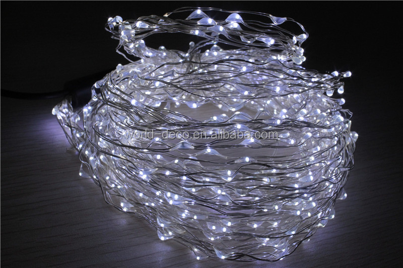 led naked wire light / battery copper wire string lights / safe micro led copper wire : is copper wiring safe - yogabreezes.com