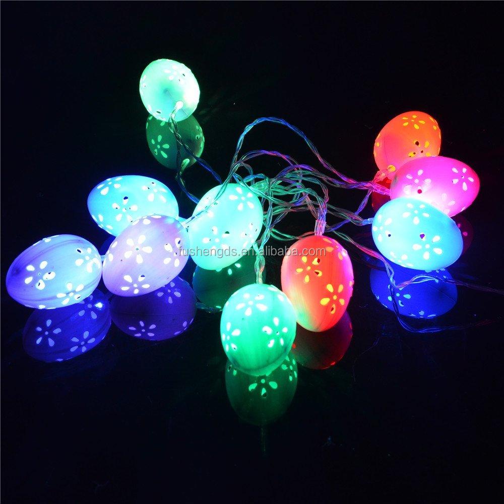 Flower string lights - Outdoor Solar String Lights Fiber Optic Flower Fairy Lights For Garden 20 Led White Waterproof Light