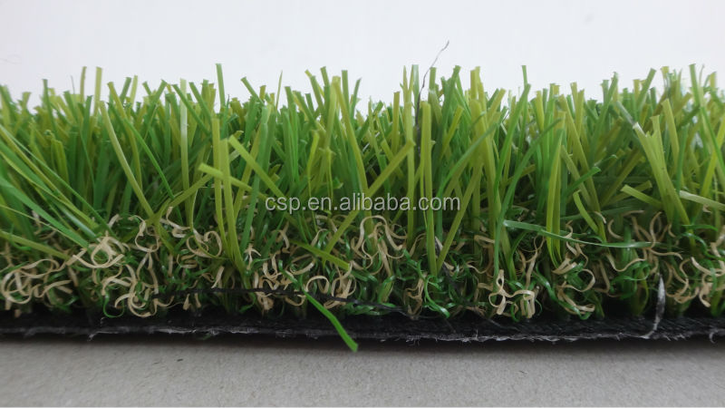 2017 Beautiful Looking And Comfortable Artificial Grass Carpet For Balcony