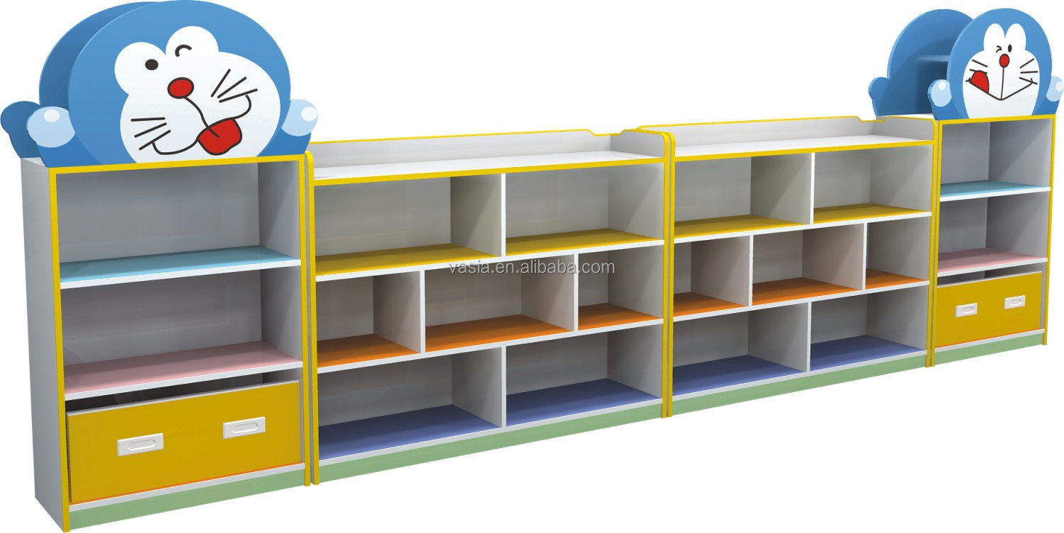 Multi Design Wooden Toy Cupboard/cabinet For Children - Buy Kids ...
