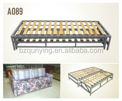 Metal Folding Bed And Fame Design Factory