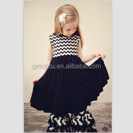 Wholesale Toddler Girl Chevron Pant Sets Boutique Designer Baby ...