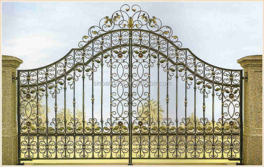 Main gate design for home philippines - House design plans
