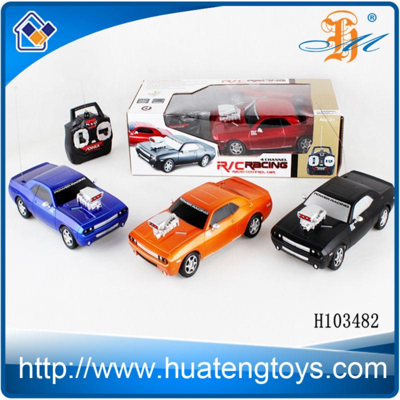 Dodge Challenger Best Mini Rc Drift Cars For Sale For Kids