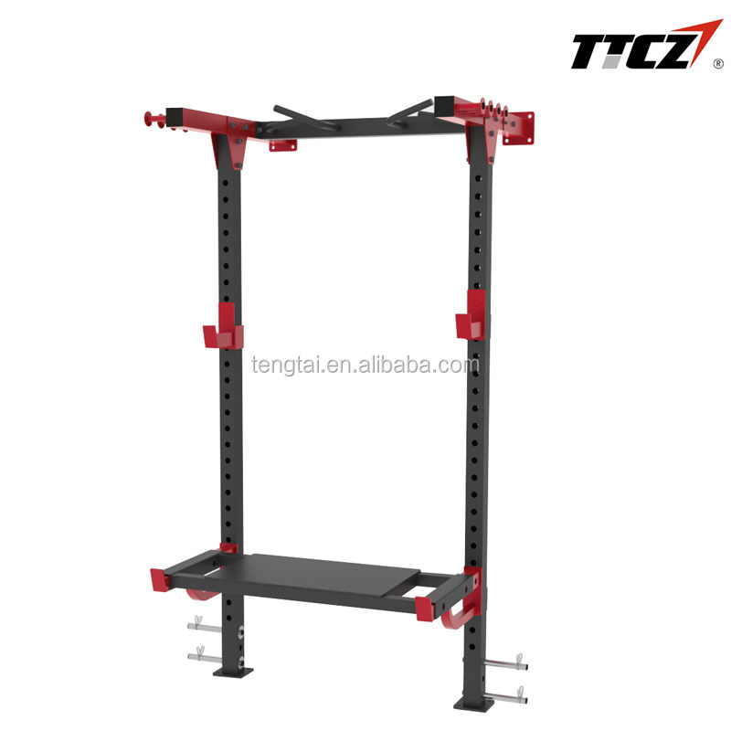 Half Rack Wall Mounted Power Rack Buy Half Rack Power