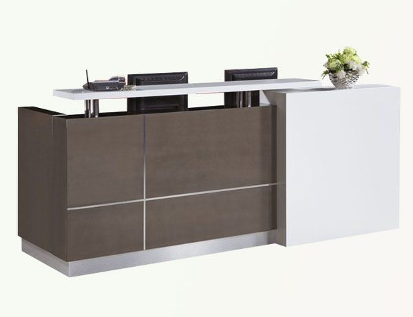 office counter designs. 2014 high end office white cheap small modern reception counter table design designs m