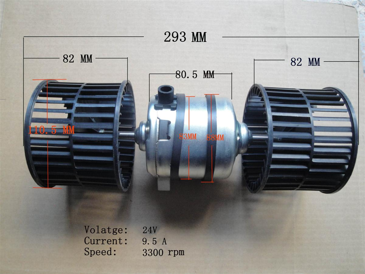 24 Volt Denso Radiator Fan Motor Buy Denso Radiator Fan Motor Fan Motor 24 Volt Fan Blower