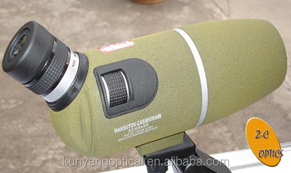 Mc bercak lingkup taktis dengan laser hijau teleskop