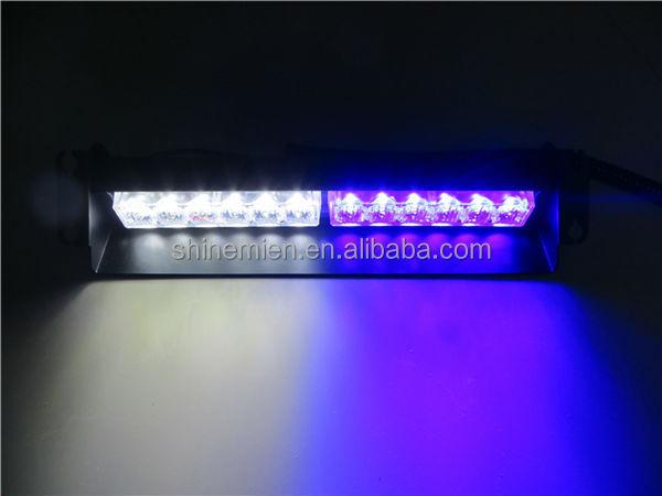 Car Auto Interior Windshield Dash Deck Lights/vehicle Car Truck 12 ...
