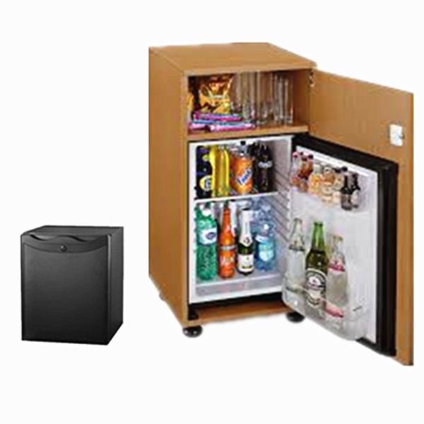 60l Hotel Mini Bar Refrigerator Bar Fridge Minibar From