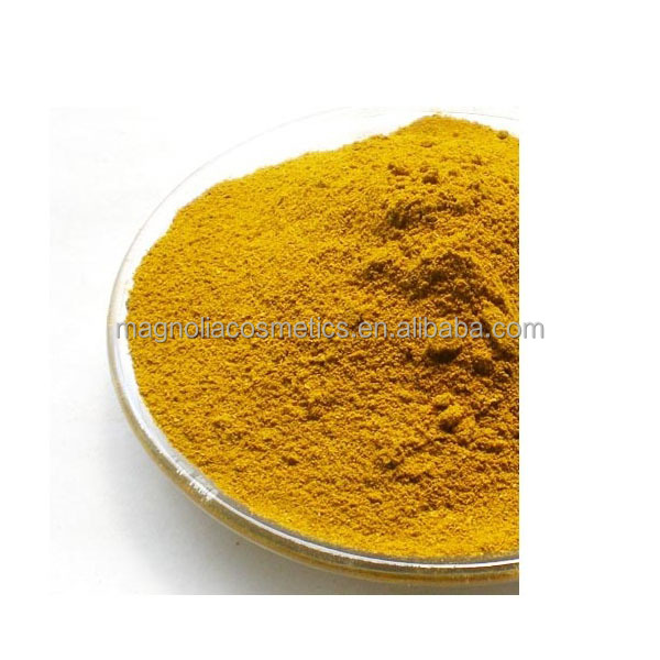 Natural Curcuma Powder Anti-acne Anti-aging Cosmetics Facial Mask