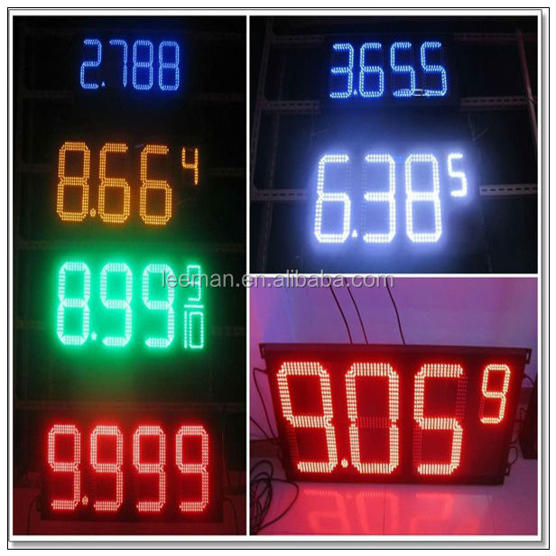 Corrosion Test Equipment Used Led Signs Outdoor Gas Station Led Canopy Lights Buy Long