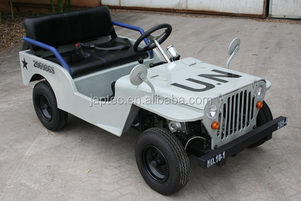 d72256894b8 New Mini Jeep Willys 150cc With Golf Bag For Adult - Buy Mini Jeep ...