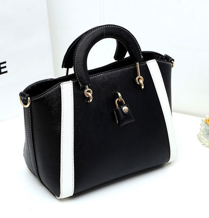 2014 Trendy Latest Designer Women fashion handbag Wholesale handbag made in china Paypal