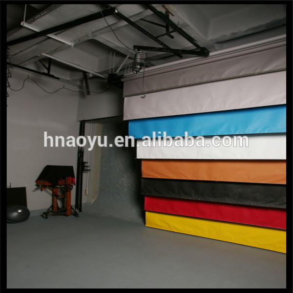 all colors Photo studio seamless paper backgrounds / backdrops paper