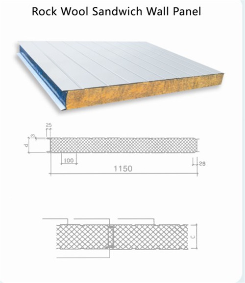 Thermal Heatl Insulation Isolation Material Eps Sandwich