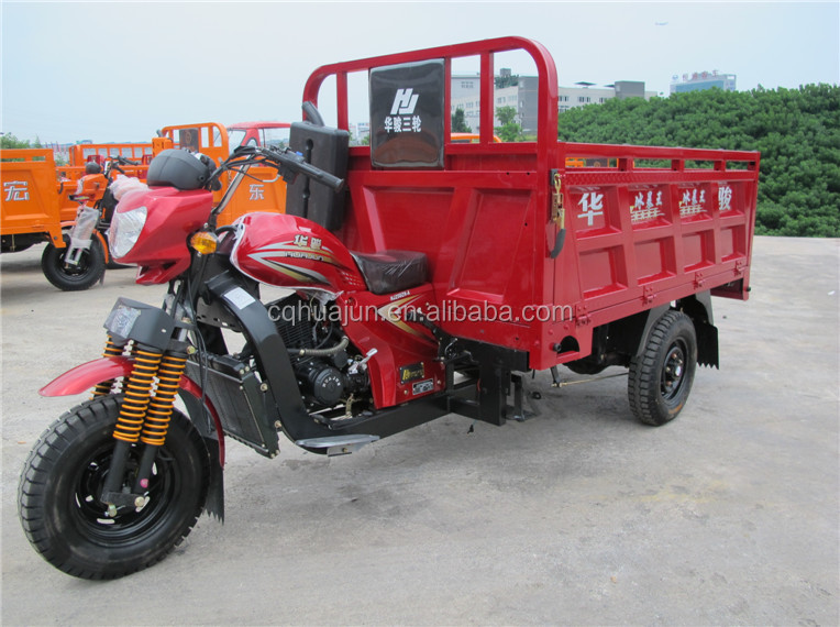 Fastest 3 wheel motorcycle three wheel tilting vehicle for Dura drive drum motor