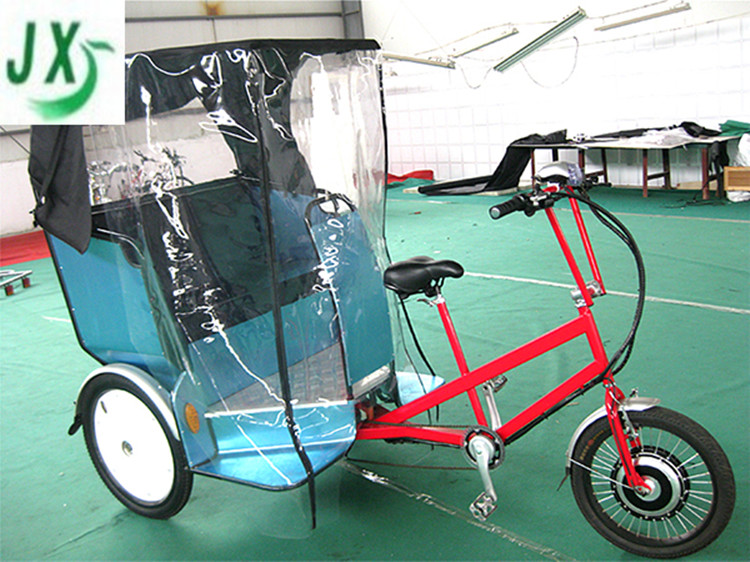 passenger three wheel bicycle with 2 seat buy passenger three wheel bicycle three wheel. Black Bedroom Furniture Sets. Home Design Ideas