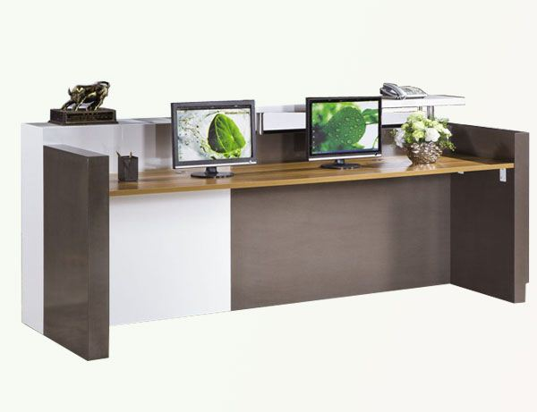 office counter design. 2014 High End Office White Cheap Small Modern Reception Counter Table Design