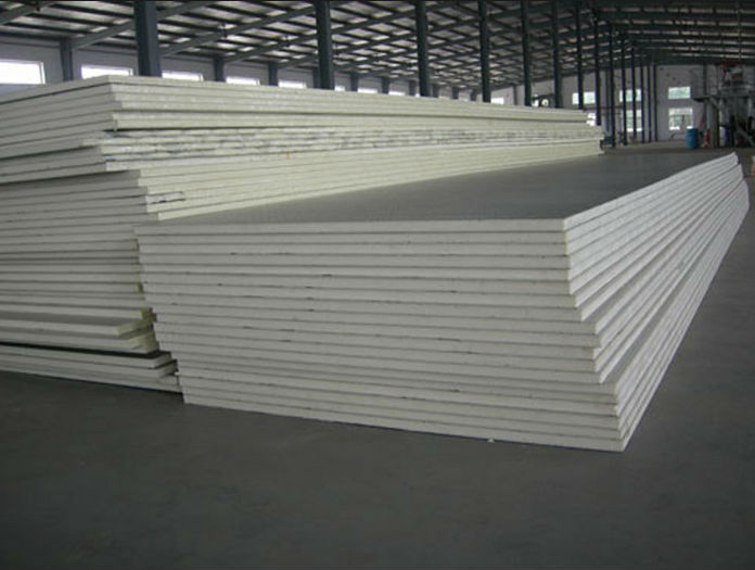 China Fire Resistance Foil Foam Insulation Sheets Buy