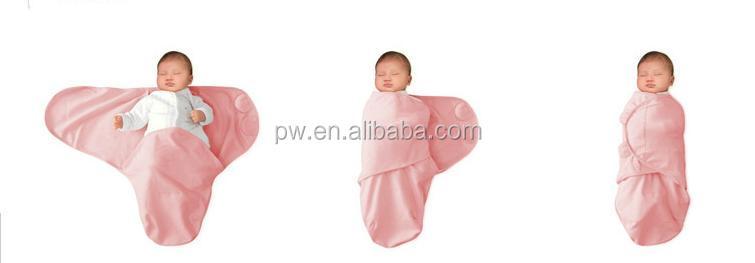Newborn Baby Swaddle Wrap Baby Swaddle Blanket Lovely Baby Swaddle