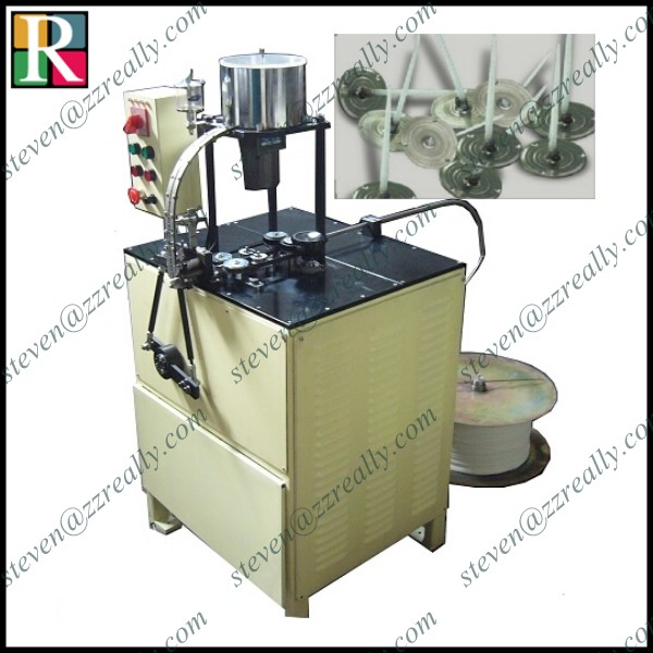 2014 Automatic Wick Cutting Machine Candle machine,wick cutting machine for sale