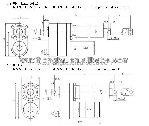 linear actuator limit switch wiring diagram power door lock wiring diagram elsavadorla