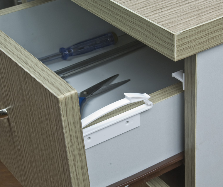 Baby Safety Products of Drawer Lock / Drawer Latch, View Drawer ...