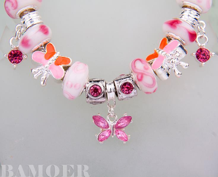 Girls Charm Bracelets  Amazoncom