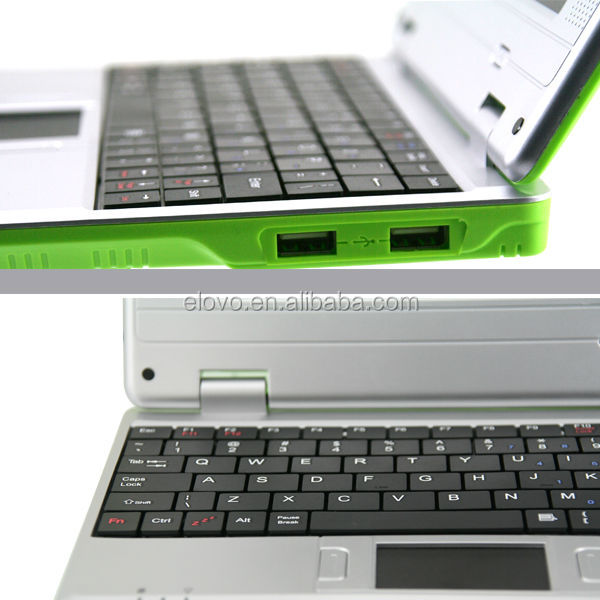 China Manufacturer Netbooks 7 Inch Via Wm8850 512m/4g Android 4.1 ...