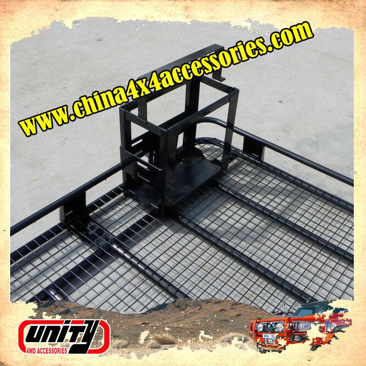 hot 220x125 cm steel material diy car roof rack with. Black Bedroom Furniture Sets. Home Design Ideas