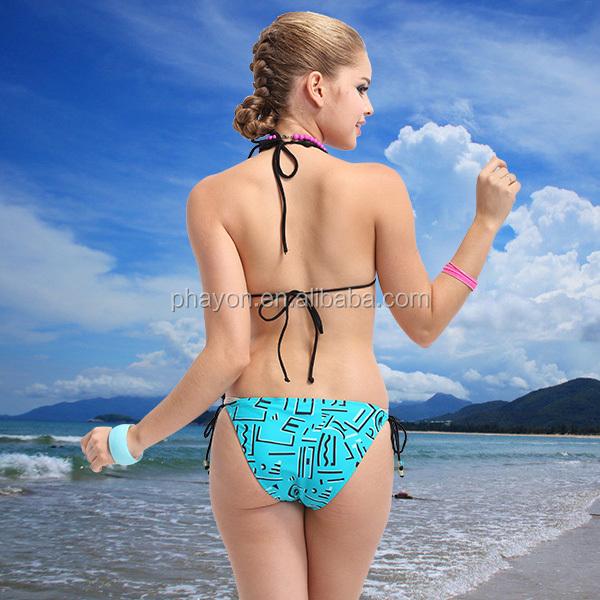 Hot sexy beach women swimsuit bikini open sex photo lady swimsuit and young  girl beach bikini