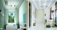 4-in-1 Bathroom Heater/vent/light/cooling Combo - Buy Bathroom ...