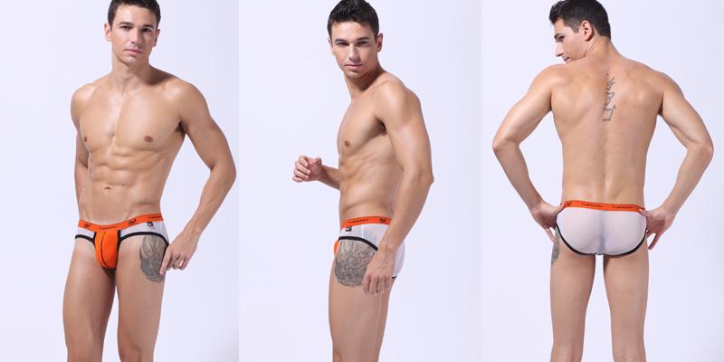 Gay Hanes Boxer Briegs