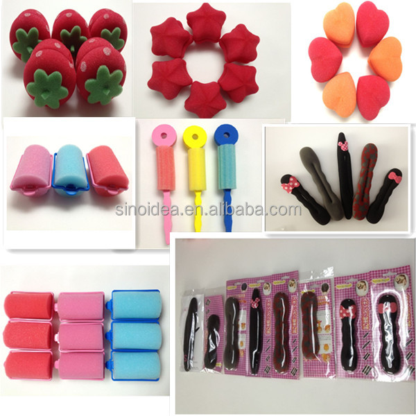 Different Types Of Hair Rollers Www Pixshark Com